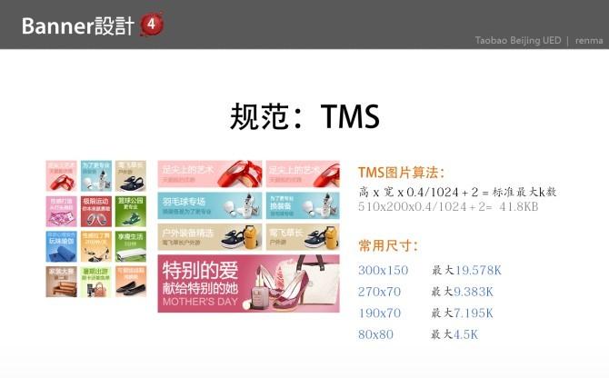 TMS规范